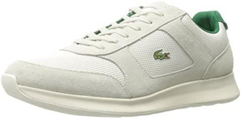 Lacoste Men's Joggeur 117 1 Casual Shoe Fashion Sneaker