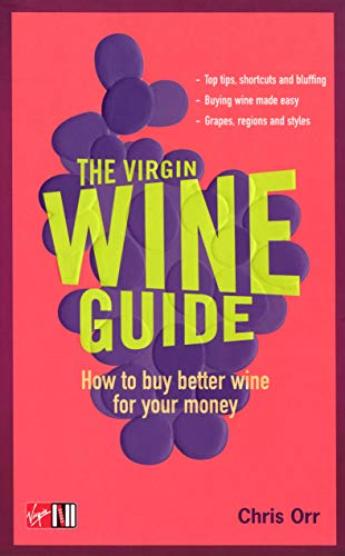 Virgin Wine Guide