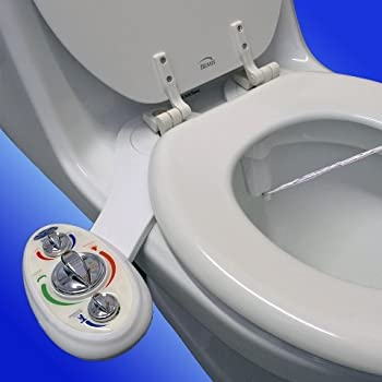 Blue Bidet Bb 3500 Hot And Cold Water Dual Multi Position