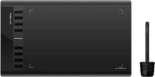 "XP Pen Graphics Drawing Tablet Pen Tablet (10""x 6"")"