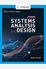 Systems Analysis and Design (MindTap Course List) Hardcover