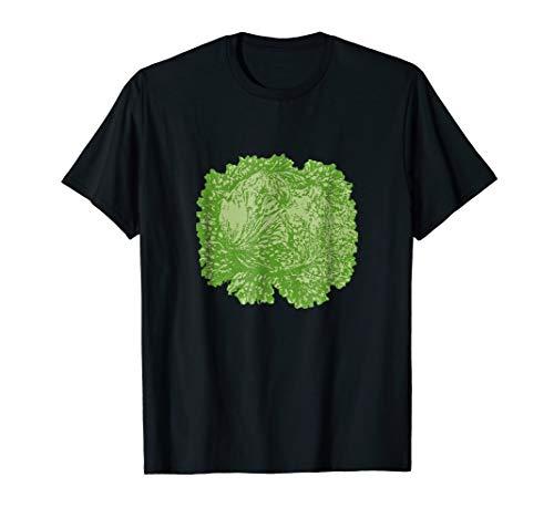 BLT Lettuce Halloween Matching Group Costume T Shirt ()