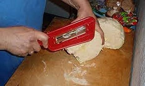COL cortador Shredder rallador de cortador + regalo plástico coreano rallador de la zanahoria: Amazon.es: Hogar