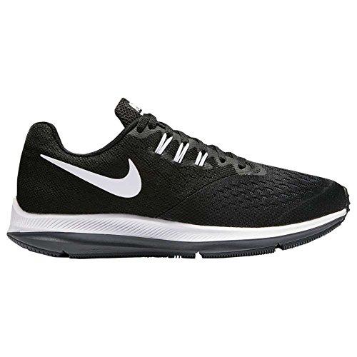 (ナイキ) Nike レディース ランニング?ウォーキング シューズ?靴 Zoom Winflo 4 [並行輸入品]