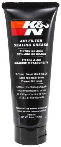 K&N 99-0704 Sealing Grease - 6 oz.