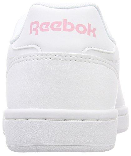 ... Reebok Royal Complete Cln, Chaussures de Tennis Femme Blanc Cassé  (Whitelight Pink) ... 17f3356b594a