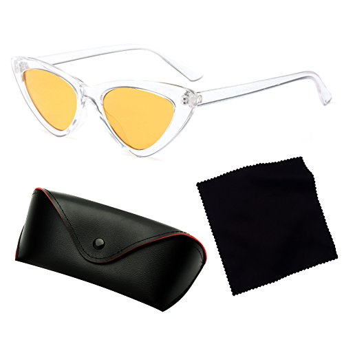Eyewear C6 Hombres UV400 hibote Gafas Retro Mujeres redondo Glasses sol C6 de 6vfqxr6