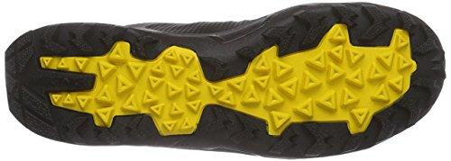 85d5a3bad23 Viking Herren Dis Boa GTX Trekking- & Wanderstiefel Schwarz  (Charcoal/Yellow 7713) 47 EU: Amazon.de: Schuhe & Handtaschen