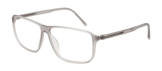 c827036930bf NEW Porsche Design P 8317 B Gold Black Eyeglasses  Amazon.co.uk  Clothing