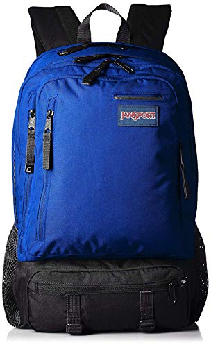 JanSport JS00T45G3N7 Envoy Laptop Backpack, Regal Blue