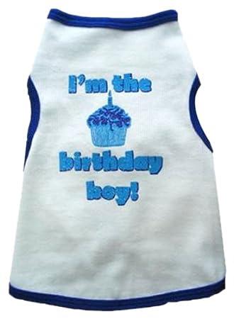 Amazon I See Spot Dog Pet Cotton T Shirt Tank Birthday Boy