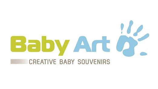 34120118 Album foto personalizzabile con calco della manina o del piedino del beb/è My Creative Photo Album Baby Art