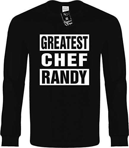 randy cook - 7