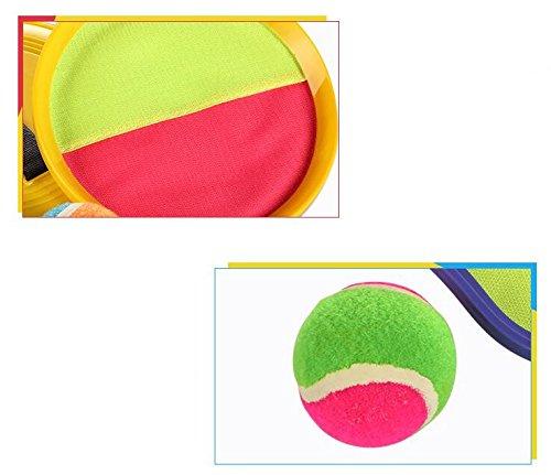 Catch Ball Set Children Round sticky ball