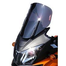 Powerbronze 410-S145-002 Standard Screen to fit Suzuki V-Strom 650 and V-Strom 1000 Dark Tint