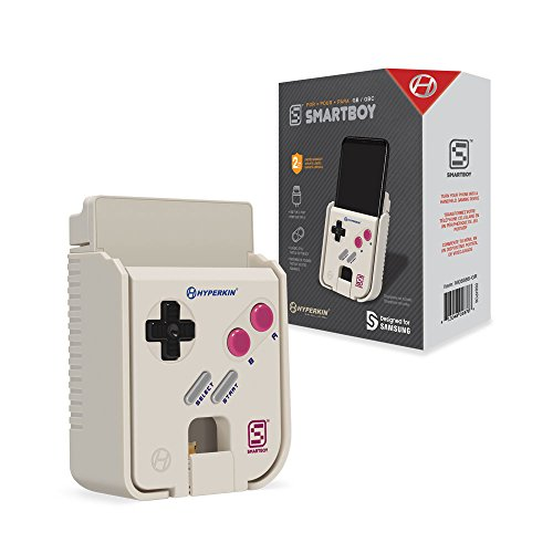 Price comparison product image Hyperkin SmartBoy Mobile Device for Game Boy/ Game Boy Color