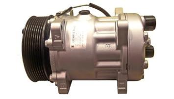 Lizarte 81.10.26.214 Compresor De Aire Acondicionado