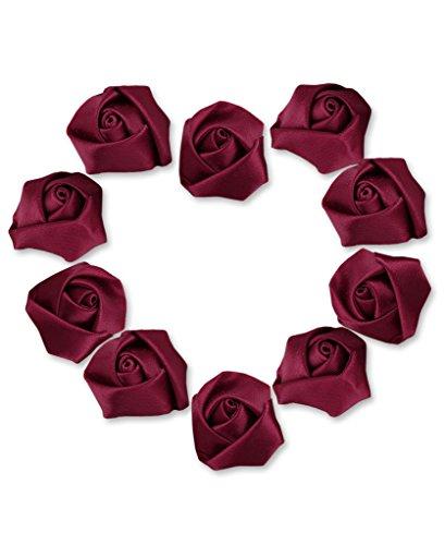 Rose Wedding Ribbon - 3