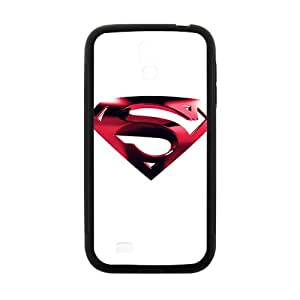 Superman Fashion High Quality Comstom Plastic case cover For Samsung Galaxy S4