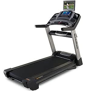 Cinta de Correr NordicTrack Elite 5000: Amazon.es: Deportes y aire ...