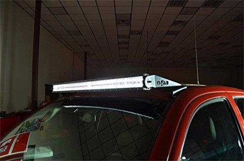 n f eut 370 roof mounted light
