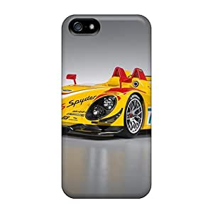 New Arrival Cover Case With Nice Design For Iphone 5/5s- 2008 Porsche Rs Spider