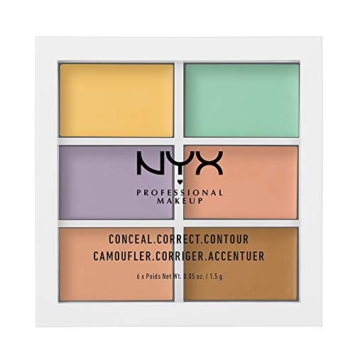 Top Concealers & Neutralizers