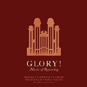 Glory Music of Rejoicing