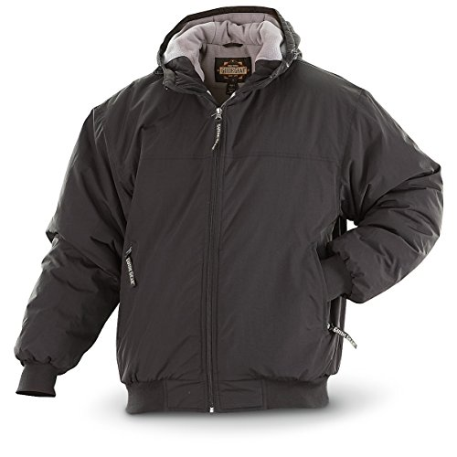 All Weather Jacket - 9
