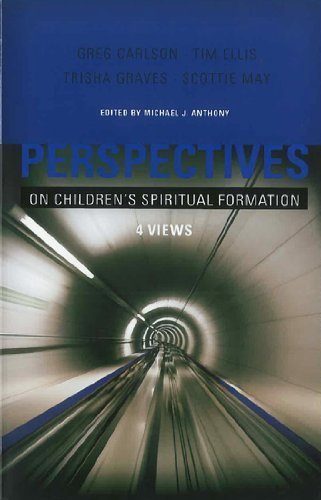 Download Perspectives on Children's Spiritual Formation.... 4 Views ebook