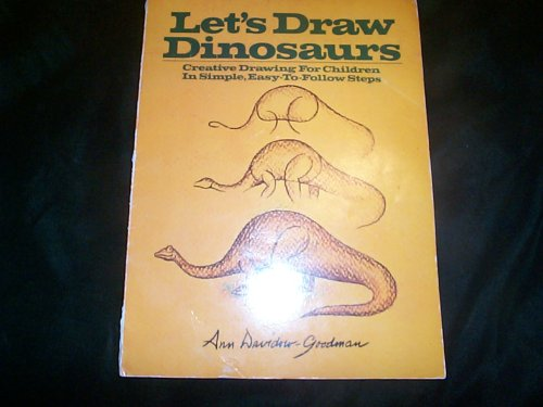 Let's draw dinosaurs (Elephant books)