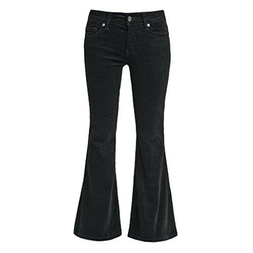 Modern Flare Pants - 3