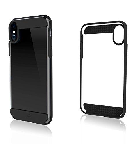 BLACK ROCK Air Protect Case Black für APPLE iPhone X [1050AIR02]