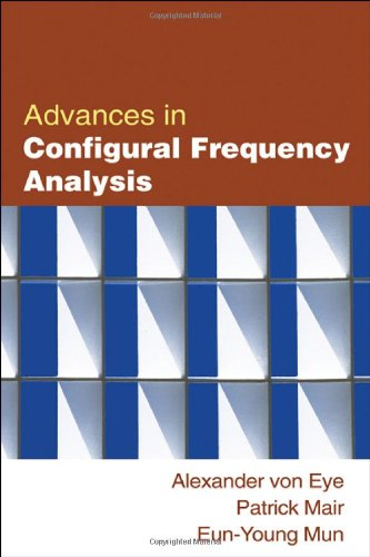 Advances in Configural Frequency Analysis (Methodology in the Social Sciences)