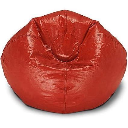 Excellent Amazon Com X Rocker Ace Bayou Matte Vinyl Bean Bag 98 Inch Andrewgaddart Wooden Chair Designs For Living Room Andrewgaddartcom