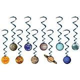 Solar System Whirls (10/Pkg) (3-pack)