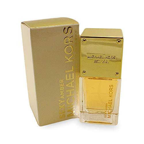 MICHAEL KORS Sexy Amber Eau de Parfums, 1 Fluid Ounce