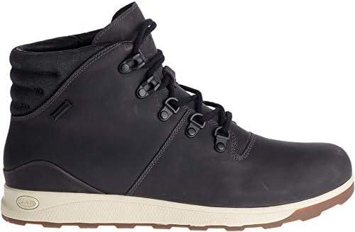 Chaco Men s Frontier Waterproof Hiking Shoe