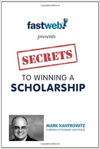 What are the chances of me winning a scholarship on sites like fastweb?