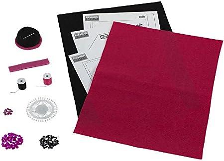 Theo Klein-7911 Kit De Costura Berlín con Material, Instrucciones ...