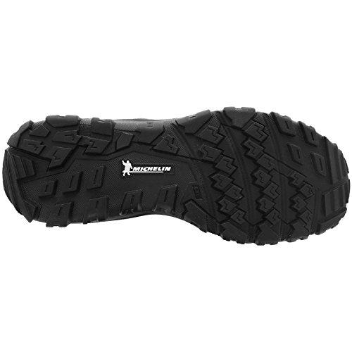 MENS HI-TEC OX BELMONT LOW I WP WATERPROOF MICHELIN SOLE WALKING HIKING SHOES-UK 13 (EU 47)