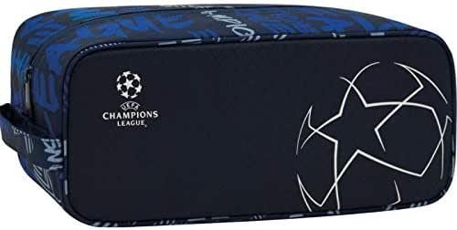 Sportandem UEFA Champions League Korp Zapatillero - 406130 -: Amazon.es: Juguetes y juegos