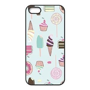 SOPHIA Phone Case Of Ice cream Cute Cartoon Cool Painting for SOPHIA 5 5g 5s