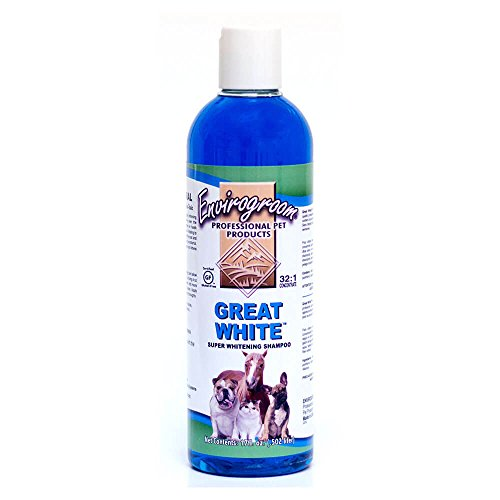 Image of Envirogrrom Great White Shampoo 17oz
