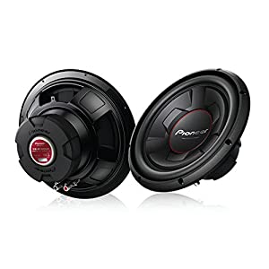"Pioneer TSW126M 12"" Subwoofer with IMPP Cone"