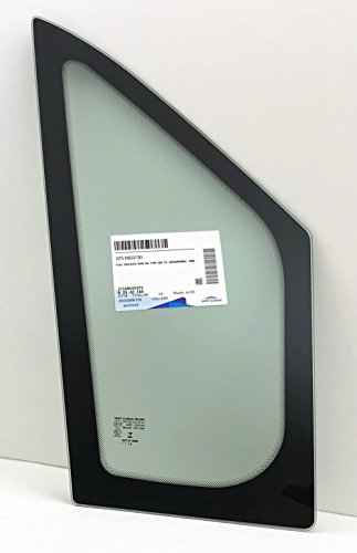 Nagd For 2014 2018 Ram Promaster Front Vent Window Glass Replacement Passenger Right Side Oem Made Sekurit