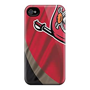 BYf3837XuGV Rewens Tampa Bay Buccaneers Feeling Iphone 4/4s On Your Style Birthday Gift Cover Case