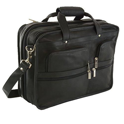 2 Pocket Briefcase - 7