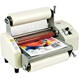 """8230 Film Laminator Four Rollers Hot and Cold Roll Laminating Machine for 8.66""""(220mm) A4+ (220V)"""