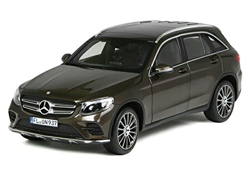 Mercedes benz glc class luxury compact crossover suv 2015 for Mercedes benz crossover suv